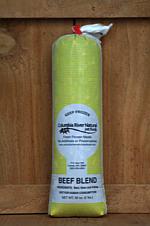 Beef Blend Columbia River Natural Pet Food Moe S Meats