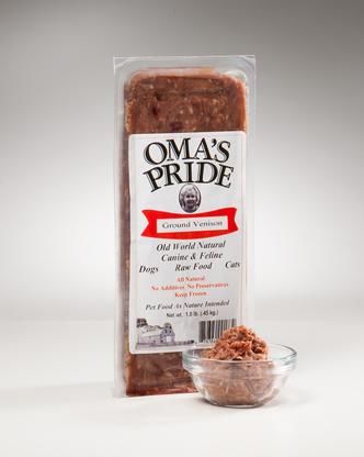 Oma Raw Dog Food