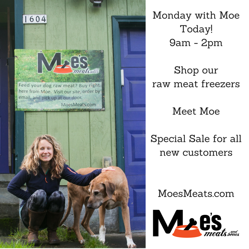 Today monday with moe january 23rd moe 39 s meats for Moe s fish and chicken