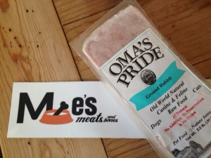 Oma's Pride from Moe's Meats