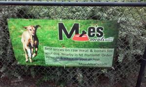 Moe's Meats serving Vancouver, Washington