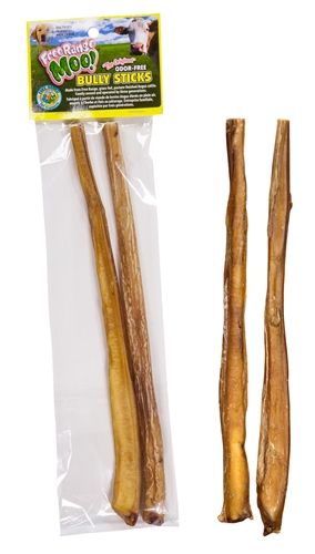 """12"""" Bully Sticks at Moe's Meats and Bones"""