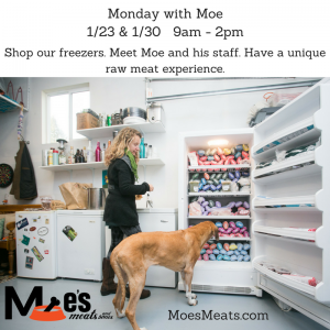 Moe's Meats and Bones