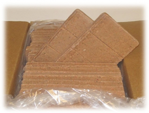 NW Naturals Dinner Bars at Moe's Meats