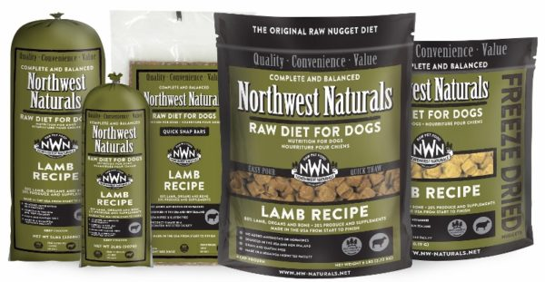 Northwest Naturals, Lamb Options
