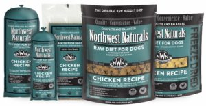 Northwest Naturals, Chicken Options