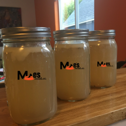 Bone Broth for Dogs and Cats in Portland, Oregon